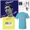 Oscar - Cut and Paste - Bundle