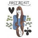 First Aid Kit - Tarot - Poster