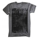 First Aid Kit - Reflection Tee
