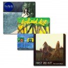 First Aid Kit - Vinyl Package