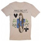 First Aid Kit- Tarotesque - T-Shirt